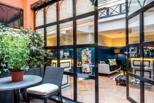 Hôtel Jardin Le Bréa photo 79