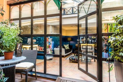 Hôtel Jardin Le Bréa photo 80