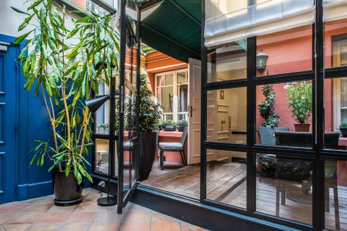 Hôtel Jardin Le Bréa photo 81