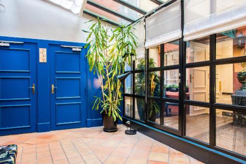 Hôtel Jardin Le Bréa photo 82