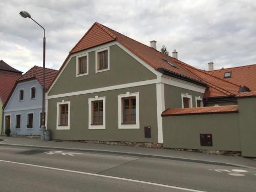 Pražská 116/II