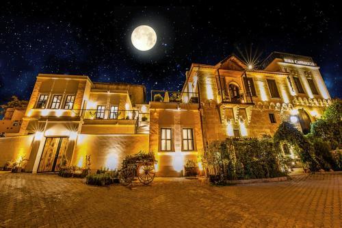 Avanos Mira Cappadocia Hotel ( Formerly Riverside Mansion) taxi