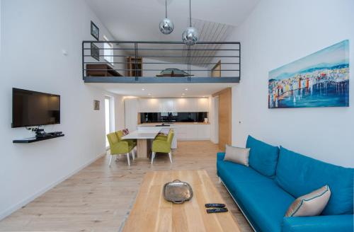 . Apartment VIP Duplex II