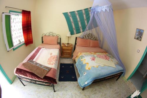 Fotos de quarto de Palmeraie Guest House
