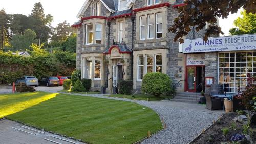 McInnes House Hotel (with B&B)