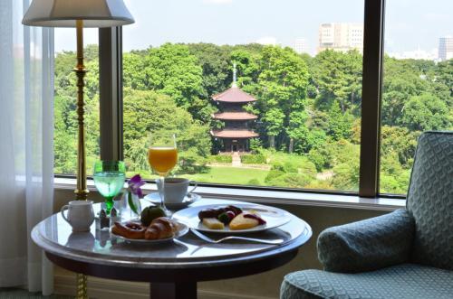 Hotel Chinzanso Tokyo photo 5