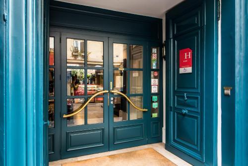 Hôtel Jardin Le Bréa photo 84