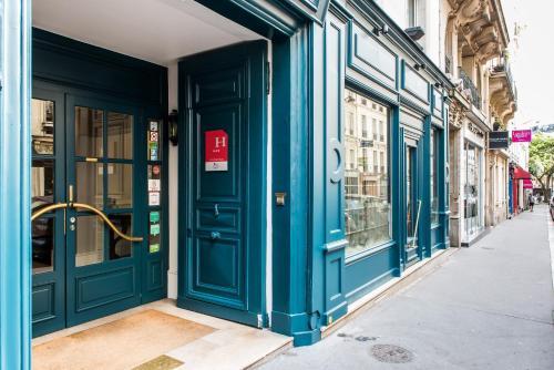 Hôtel Jardin Le Bréa photo 87