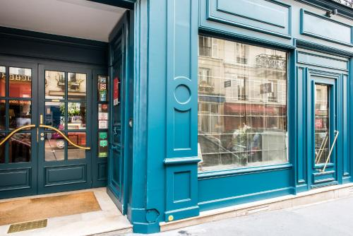 Hôtel Jardin Le Bréa photo 88