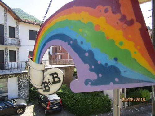Rainbow House - Apartment - Esino Lario