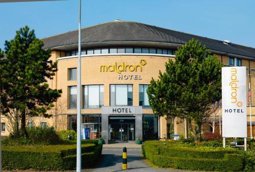 Maldron Hotel Belfast International Airport, County Antrim