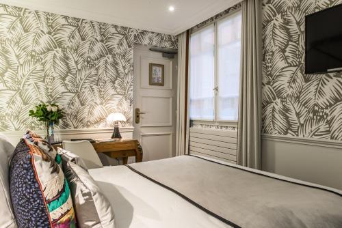 Hôtel Jardin Le Bréa photo 100