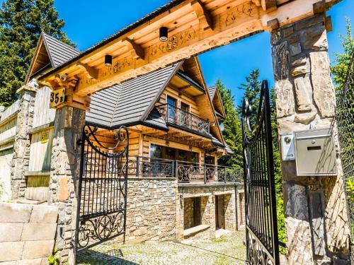 TatryTop Sywarne Premium Spa - Accommodation - Zakopane