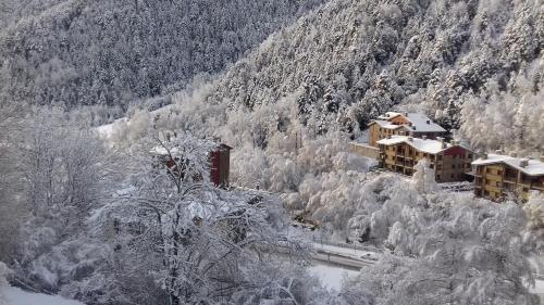 Hotel Xalet Besoli - Pal-Arinsal