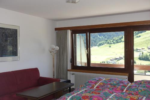 Casa La Foppa 28 - Apartment - Sedrun
