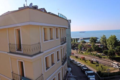 Trabzon Feza Hotel tatil