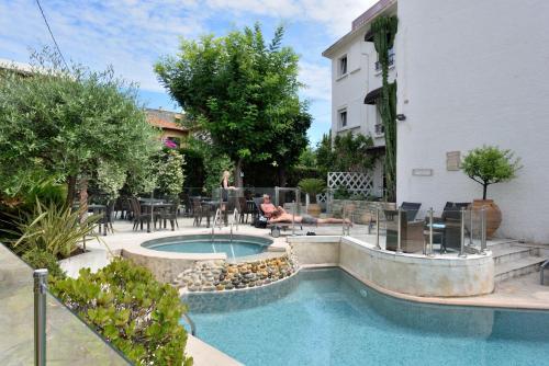 . Hôtel La Villa Cannes Croisette