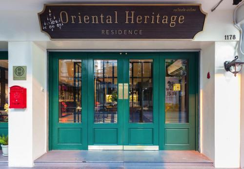 Oriental Heritage Residence photo 13