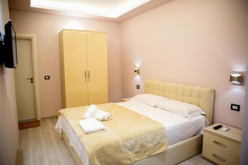 San Marino Hotel, Vlorës