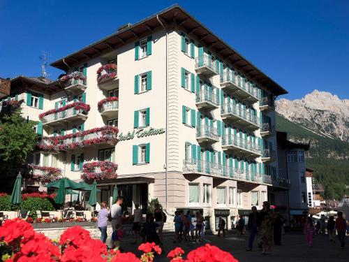 Hotel Cortina Cortina d'Ampezzo