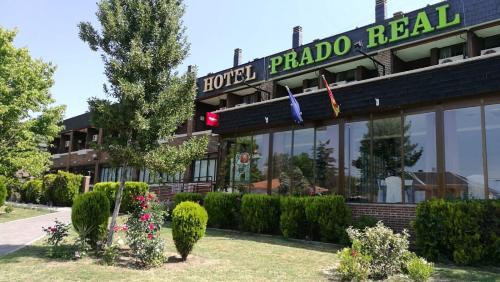 __{offers.Best_flights}__ Hotel Prado Real