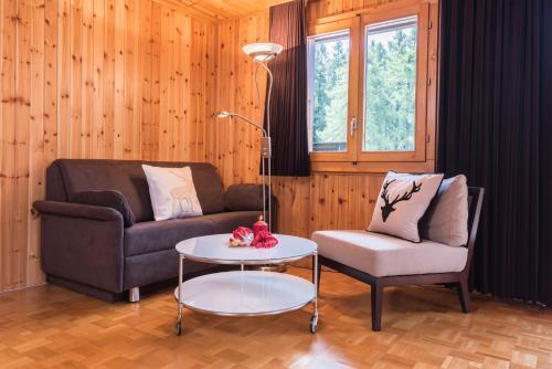 Sport 2. OG - Apartment - Bellwald