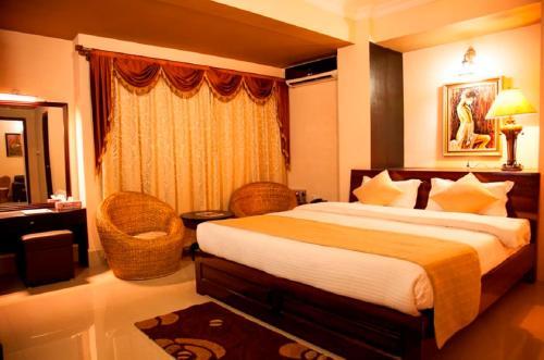 Hotel Seb Tower, Dimapur