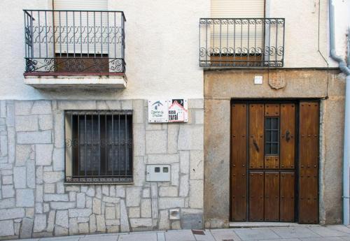 . Casa Rural la Casa Grande