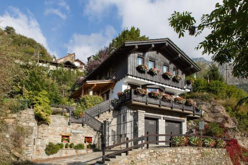 Masoun dou Caro - Accommodation - Pont-Saint-Martin