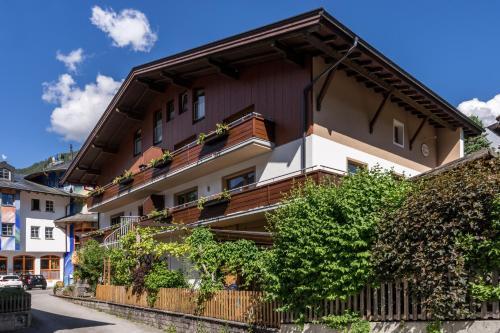 Appartements Rieser Mayrhofen