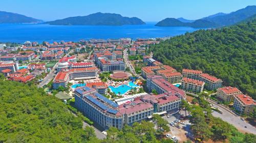 Marmaris Green Nature Resort and Spa online rezervasyon