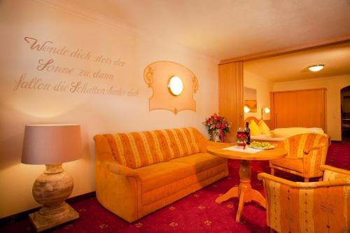 Фото отеля Alpenhof