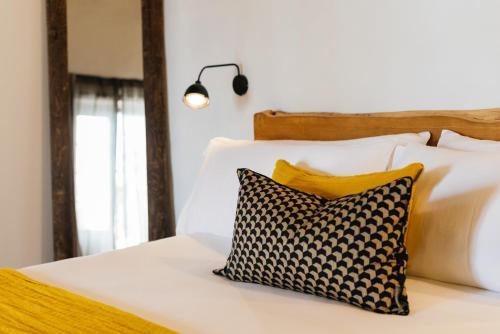 Habitación Doble Deluxe Hotel Boutique Palacio Ico 24
