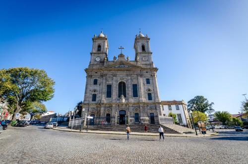 Oporto Lovers, Porto