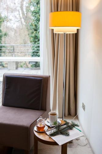 Habitación Doble - 1 o 2 camas - Uso individual Fuente Aceña Hotel Boutique 1