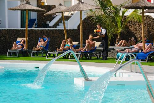 . Hotel Club Siroco - Adults Only