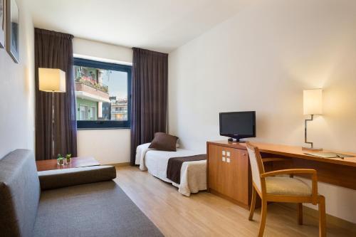 Hotel Acta Azul Barcelona photo 29