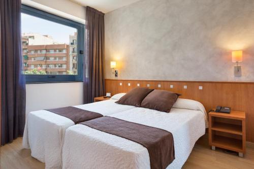 Hotel Acta Azul Barcelona photo 33