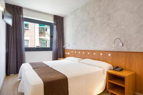 Hotel Acta Azul Barcelona photo 44
