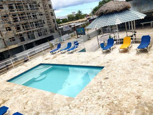 obrázek - Bocachica Beach Hotel