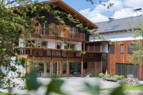 Garni Bachlerhof - Accommodation - Bruneck-Kronplatz