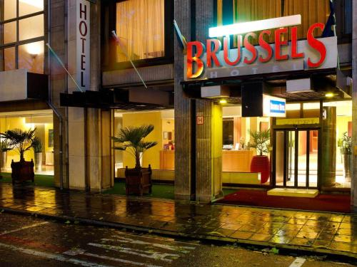 Hotel Brussels photo 16