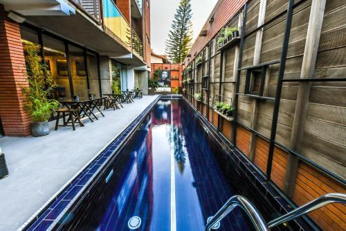 . Alfonsina Hotel Boutique
