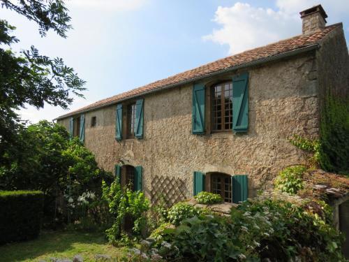 Accommodation in Montégut