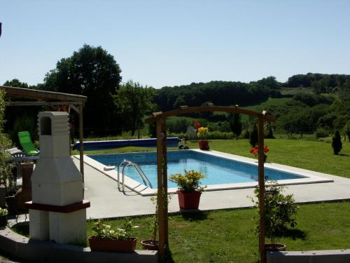 Accommodation in Moutier-Malcard