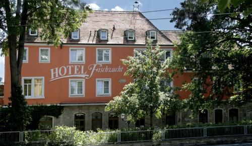 . Hotel Fischzucht