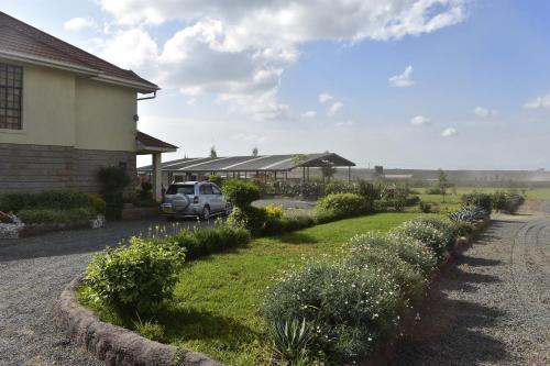 Freshwind Villas