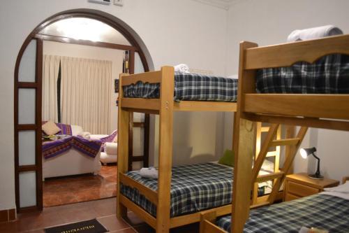 Casa Hualpa Hostel 2 Bild 5