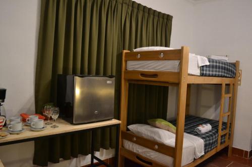 Casa Hualpa Hostel 2 Bild 6