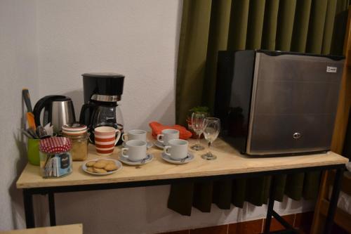 Casa Hualpa Hostel 2 Bild 7